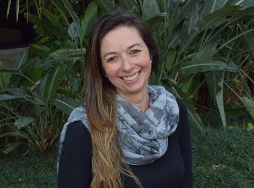 Ana Lúcia Beltramini