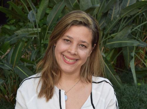 Shirley Móro